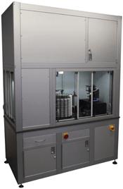 AWS-1 AWS-1 Automatyczny system wagowy do przygotowywania i ważenia filtrów