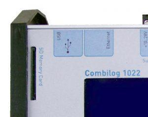 Data logger COMBILOG 1022