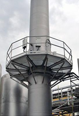 Systemy monitoringu emisji