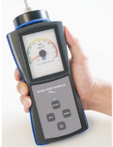 MDM-1 Przenośny Pyłomierz PM 2,5