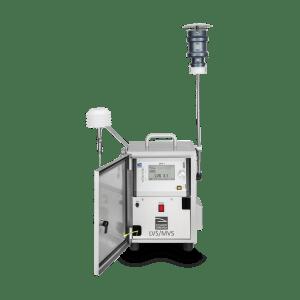 Pobornik próbek pyłu PM10 / PM2,5 / PM1