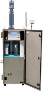 Pyłomierze i aspiratory gazowe