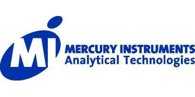 logo Mercury instruments