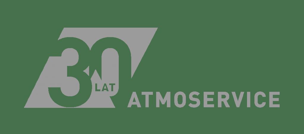 AtmoService logo