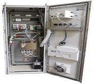 AMESA M Mercury Sorbent Trap System STMS